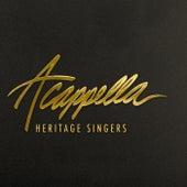 A Cappella von Heritage Singers