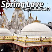 SPRING LOVE COMPILATION VOL 21 de Tina Jackson