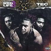Web Life Vol. 3 von Tec