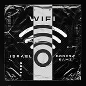 WiFi by Israel Isreal