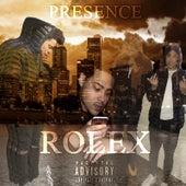 Rolex by Presence