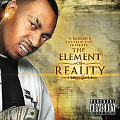 The Element of Reality by T. Barker