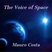 The Voice of Space de Mauro Costa
