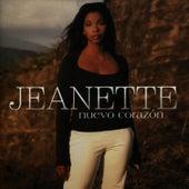 Nuevo Corazón de Jeanette
