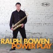 Power Play by Ralph Bowen