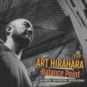 Balance Point de Art Hirahara