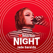 Jade Baraldo (Ao Vivo no YouTube Music Night) de Jade Baraldo