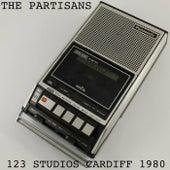 123 Studios Cardiff 1980 de The Partisans