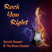 Rock You Right von Harold Stewart
