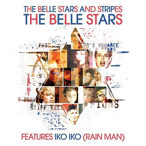 The Belle Stars & Stripes by Belle Stars