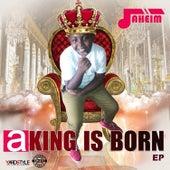 A King is Born de Jaheim