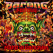 Barong Family: Hard in Bangkok, Pt. 3 de Various Artists