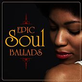Epic Soul Ballads de Various Artists