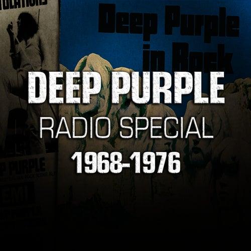 Radio Special 1968-1976 by Deep Purple