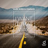 I Want It That Way von Marc Korn