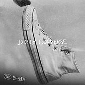 Dirty Converse di Pink Laundry