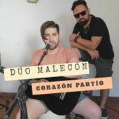 Corazón Partío (En Vivo) by Dúo Malecón
