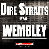 Live At Wembley (Live) de Dire Straits