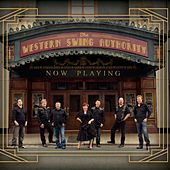 Now Playing by The Western Swing Authority