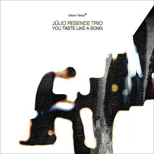 You Taste Like a Song by Júlio Resende Trio