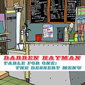 The Dessert Menu EP by Darren Hayman
