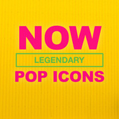 NOW Pop Icons di Various Artists