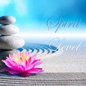 Spirit Level by Eric Dubay