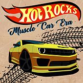 Hot Rocks (Muscle Car Era) de Ronny The Beach Boys