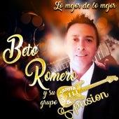 Lo Mejor de Lo Mejor de Beto Romero