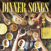 Dinner Songs di Various Artists