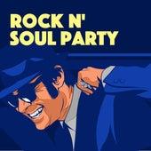 Rock n' Soul Party de Various Artists