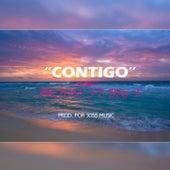 CONTIGO by MC Joss