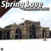 SPRING LOVE COMPILATION VOL 22 de Tina Jackson
