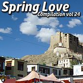 SPRING LOVE COMPILATION VOL 24 de Tina Jackson