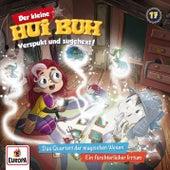 017/Das Quartett der magischen Wesen / Ein fürchterlicher Irrtum von Der kleine Hui Buh