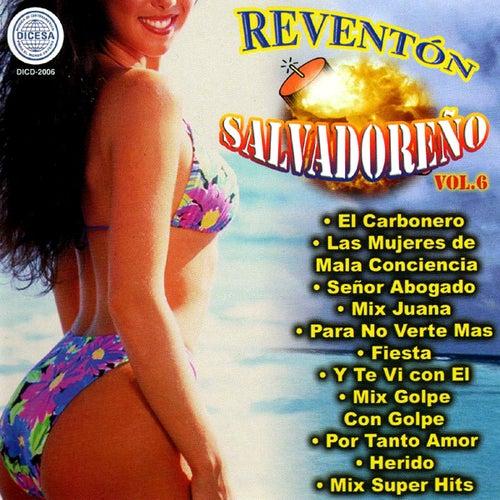 Reventon Salvadoreno Vol. 6 by Various Artists