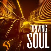 Driving Soul van Various Artists