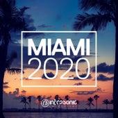 Infrasonic Miami 2020 van Various Artists