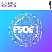 The Walk by Aly & Fila