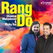 Rang Do - Single de Shankar Mahadevan
