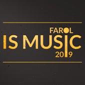 Farol Is Music 2019 de Various Artists