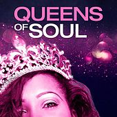 Queens of Soul de Various Artists