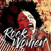 Rock Women de Various Artists