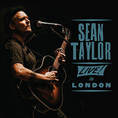 Live in London de Sean Taylor
