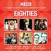 6 x 6 - Eighties de Various Artists
