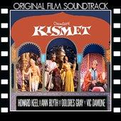 Kismet (Original Film Soundtrack) by Various Artists