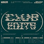 SO DEEP (Club Edits) von When Saints Go Machine