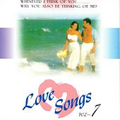 Love Songs 07 by The Bangles, Gloria Estefan, Chris de Burgh, Breathe, Kenny Rogers, Karyn White, Debbie Gibson, Jennifer Rush, Expose, Johnny Hates Jazz, Bill Medley, Patrick Swayze, Whitney Houston, Belinda Carlisle