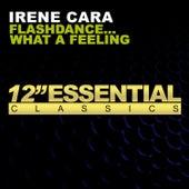 Flashdance… What A Feeling by Irene Cara