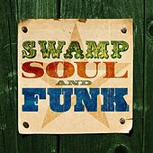 Swamp Soul & Funk by Various Artists
